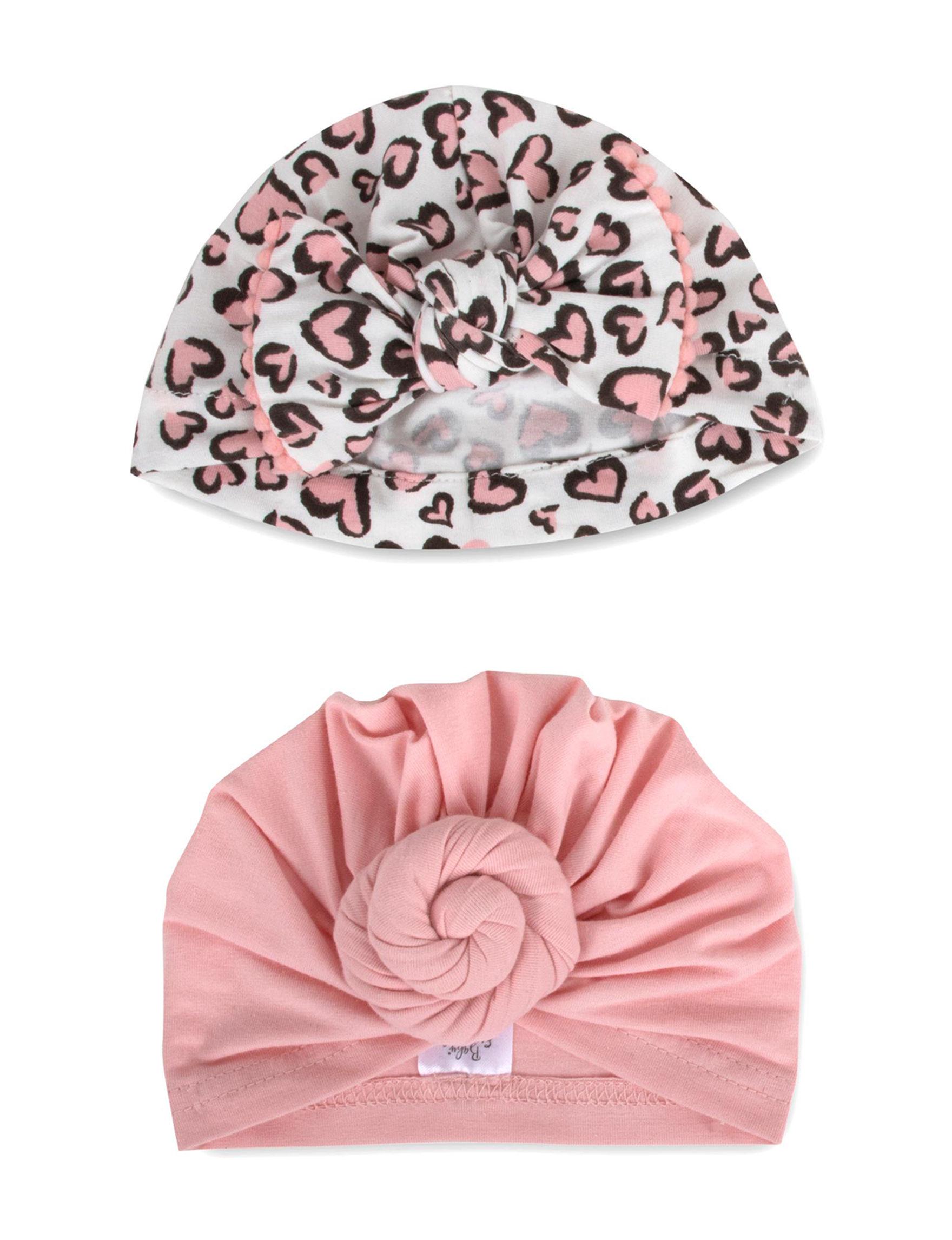 Ad Sutton Pink / Multi