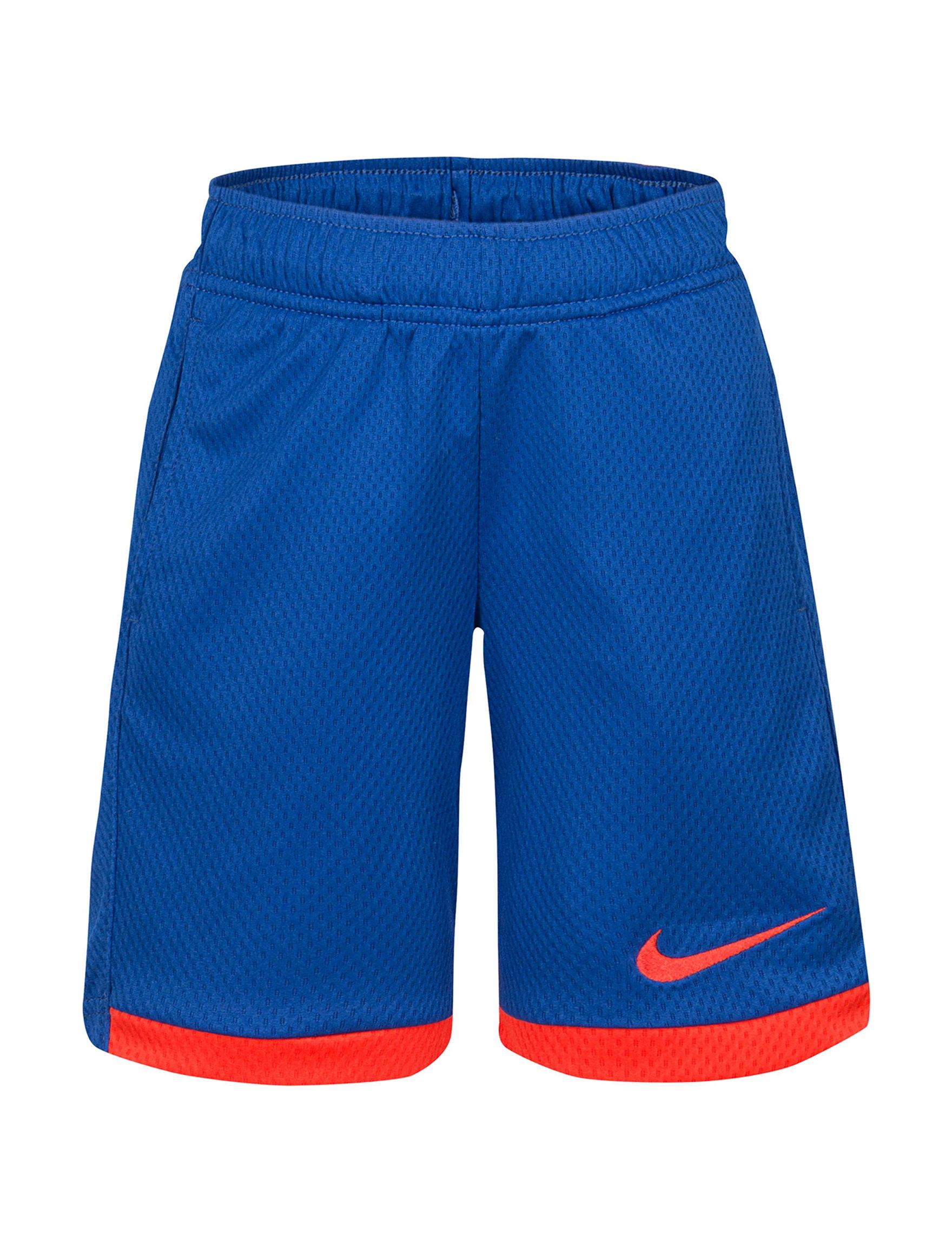 Nike Indigo
