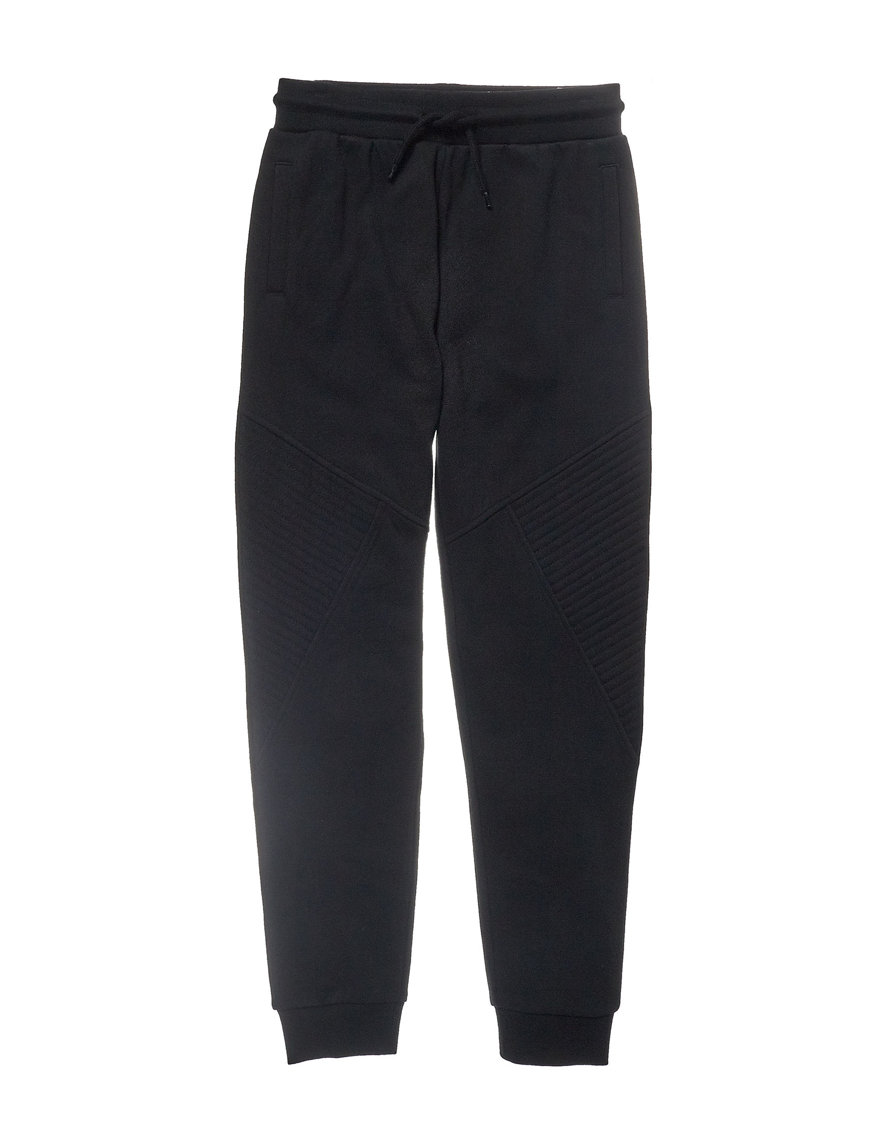 Hollywood Jeans Black Slim