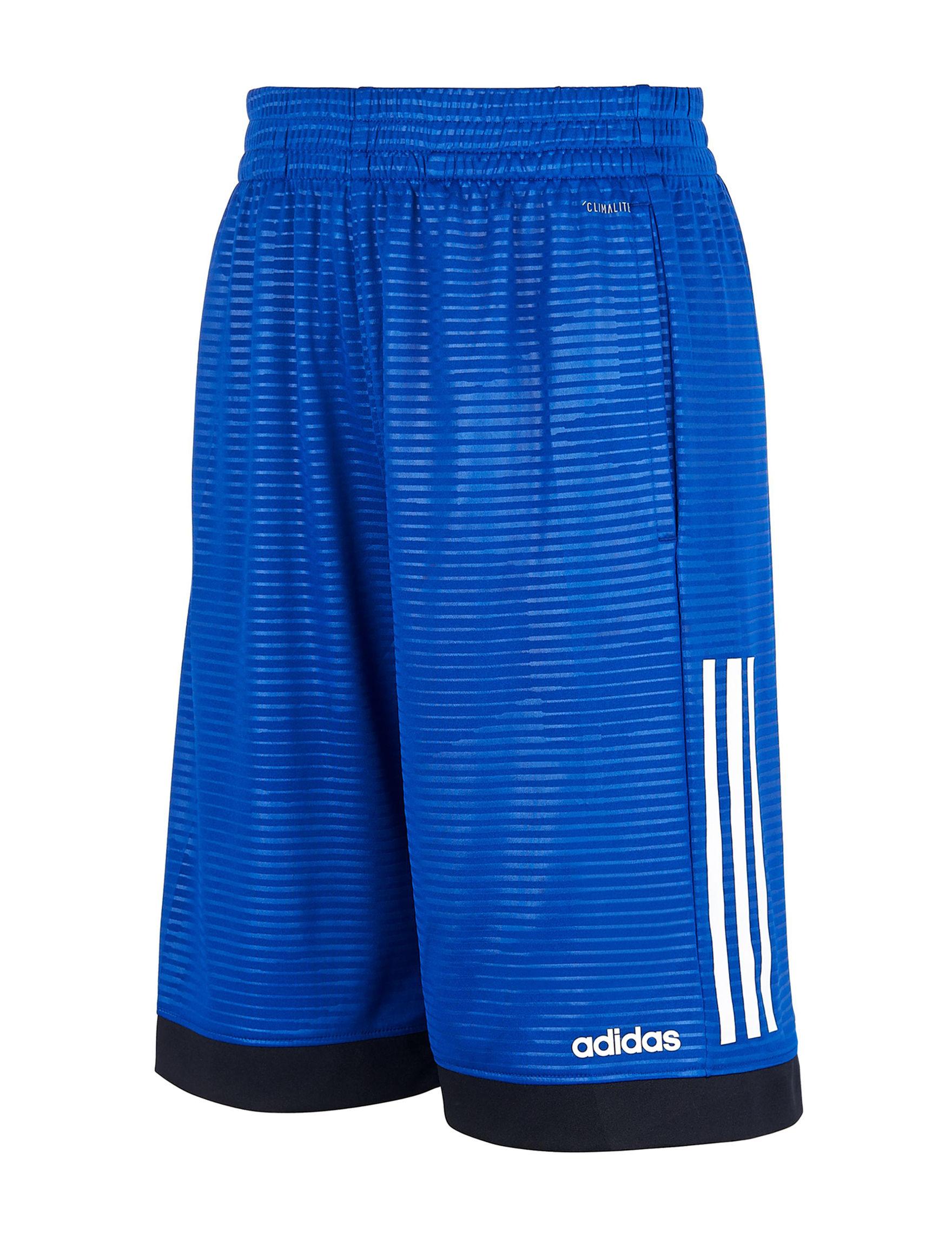 Adidas Royal Blue Relaxed