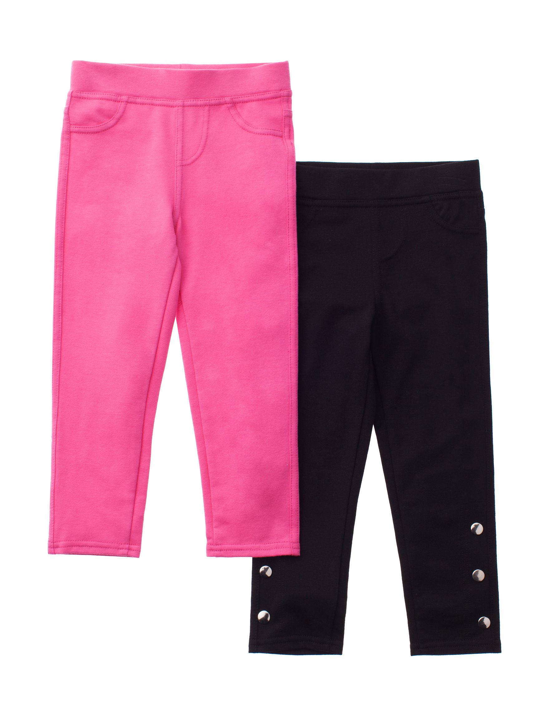 Wishful Park Black / Pink