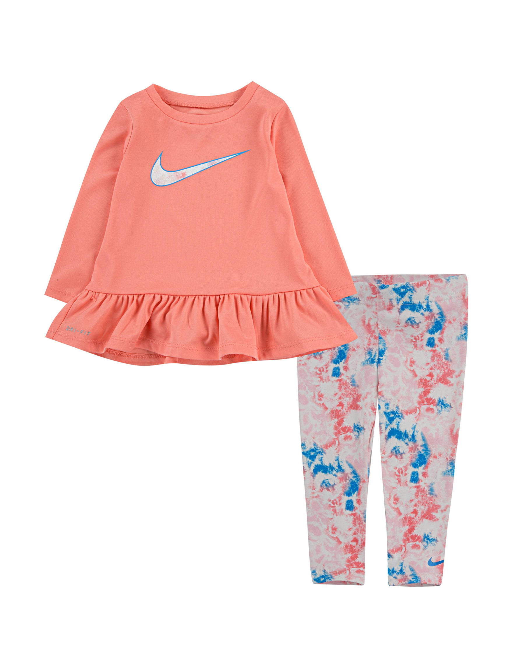 Nike Coral Multi