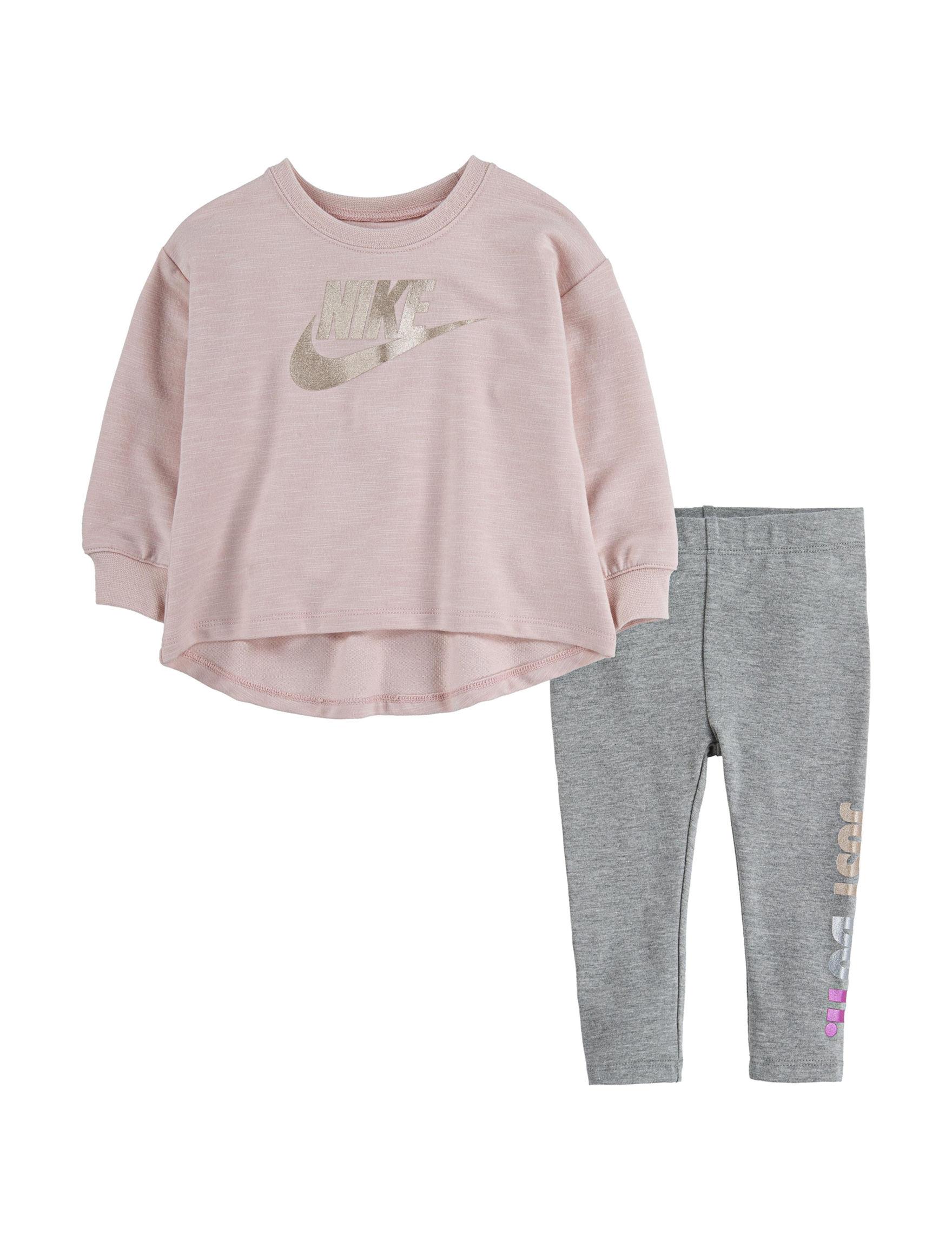 Nike Pink / Grey / Multi