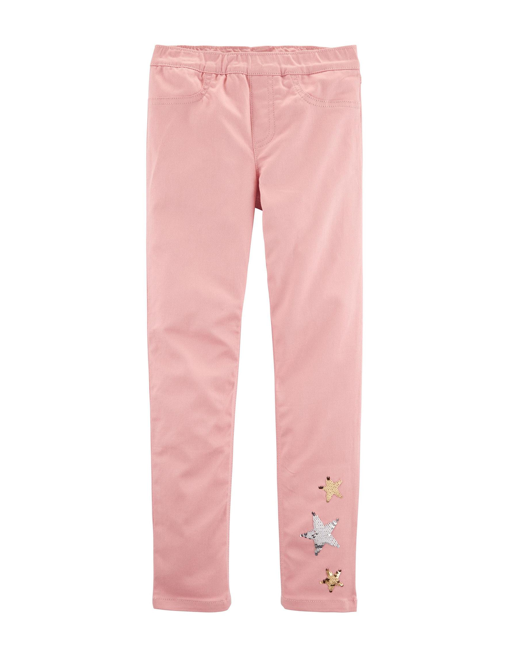 Carter's Light Pink