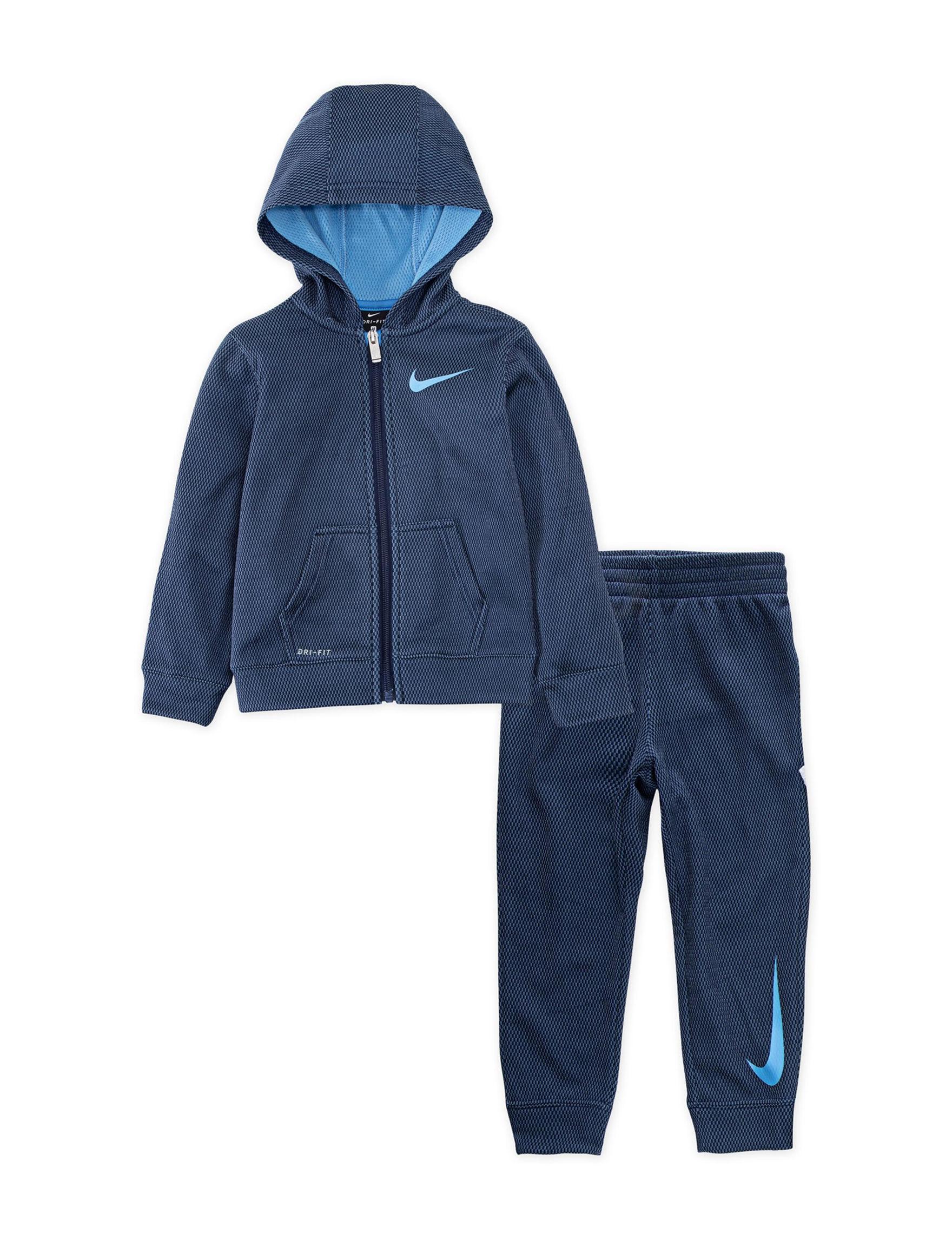 Nike Blue / Navy