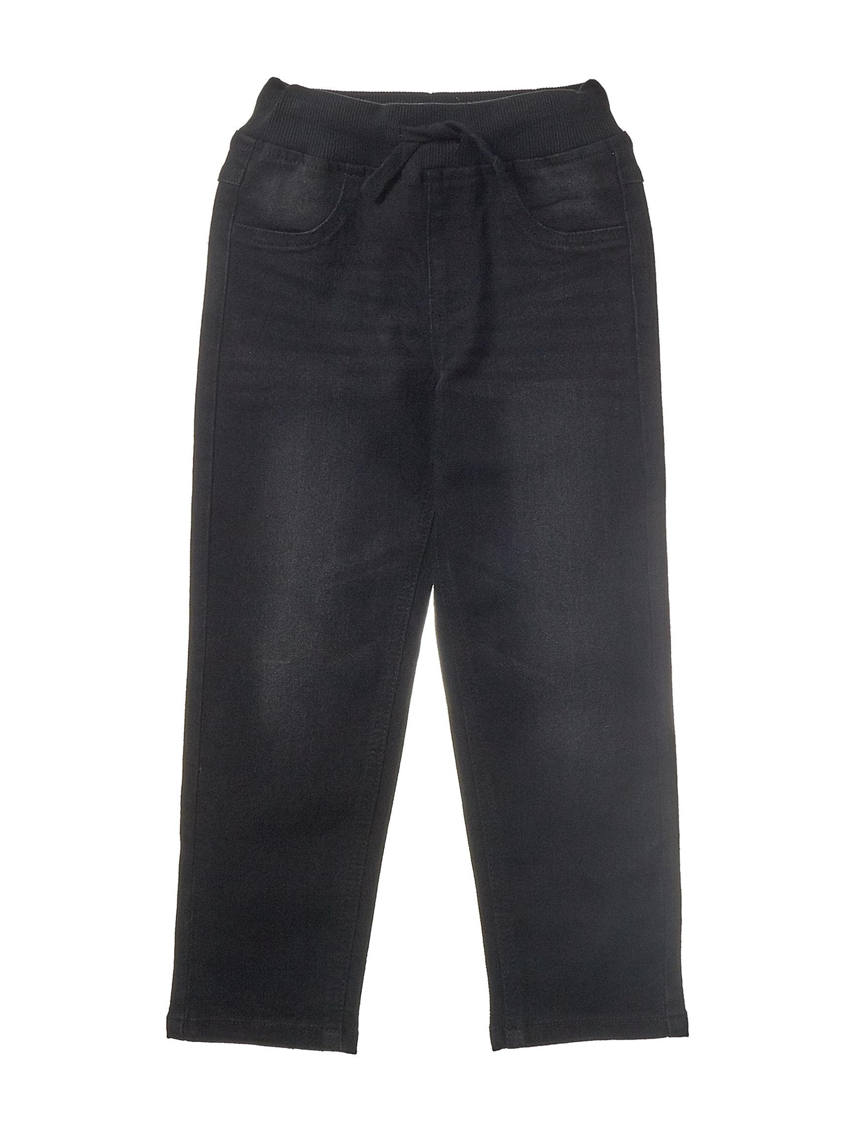 Hollywood Jeans Black Wash