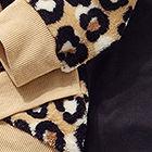 Leopard / Black