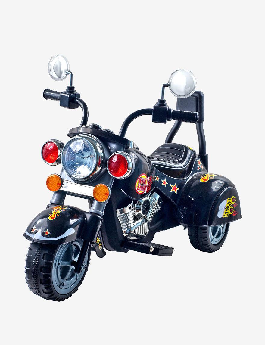 Lil Rider