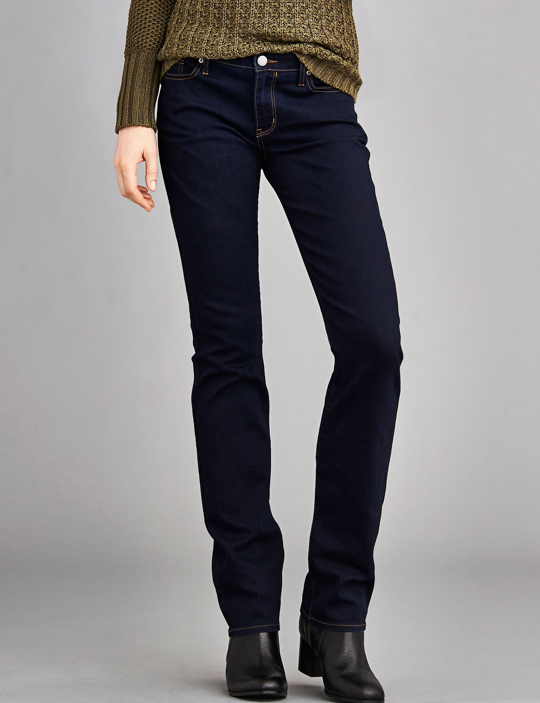 Calvin Klein Jeans Dark Rinse Skinny
