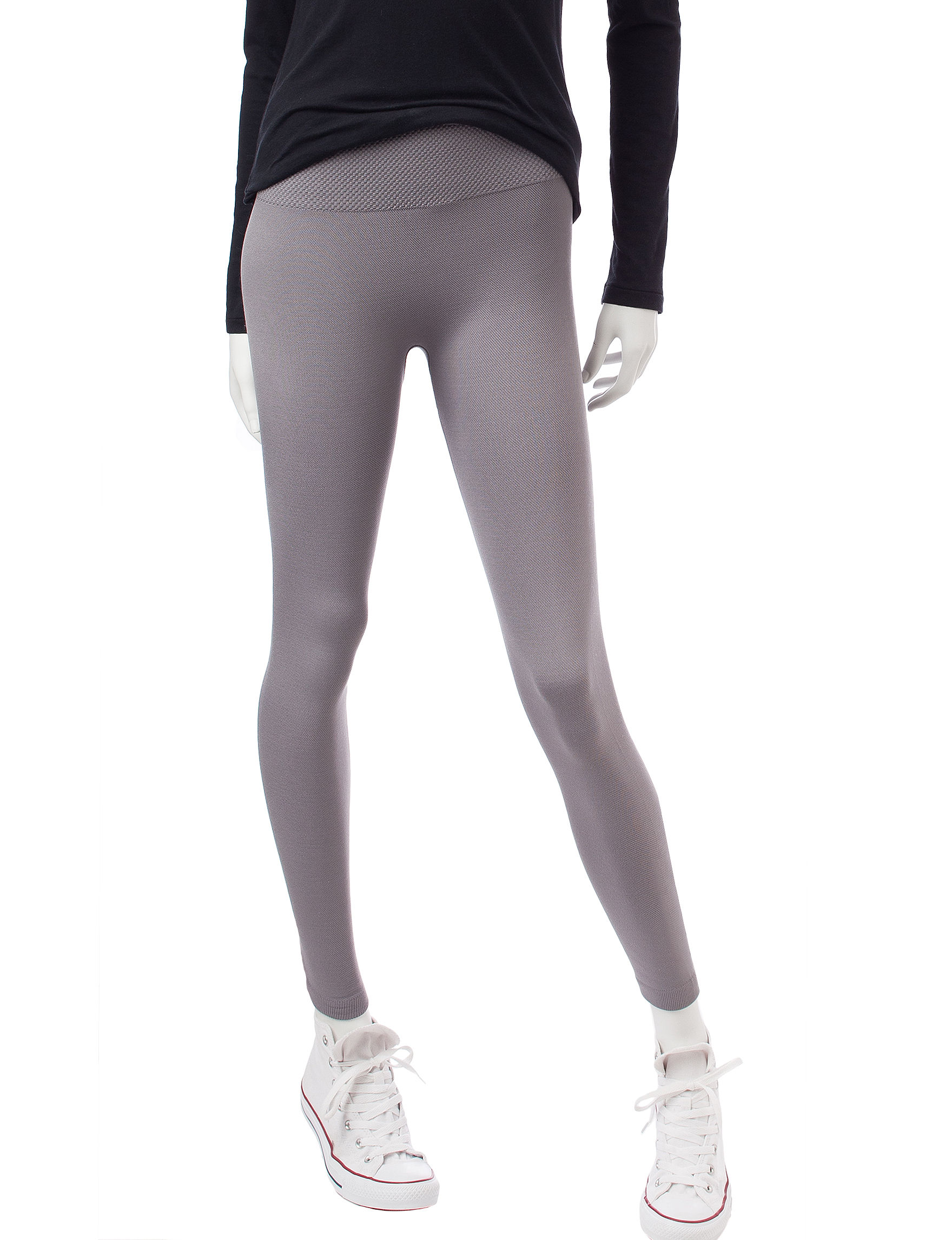 94b5d68658d5f0 One 5 One Women's Fleece Lined Pull-On Leggings | Stage Stores