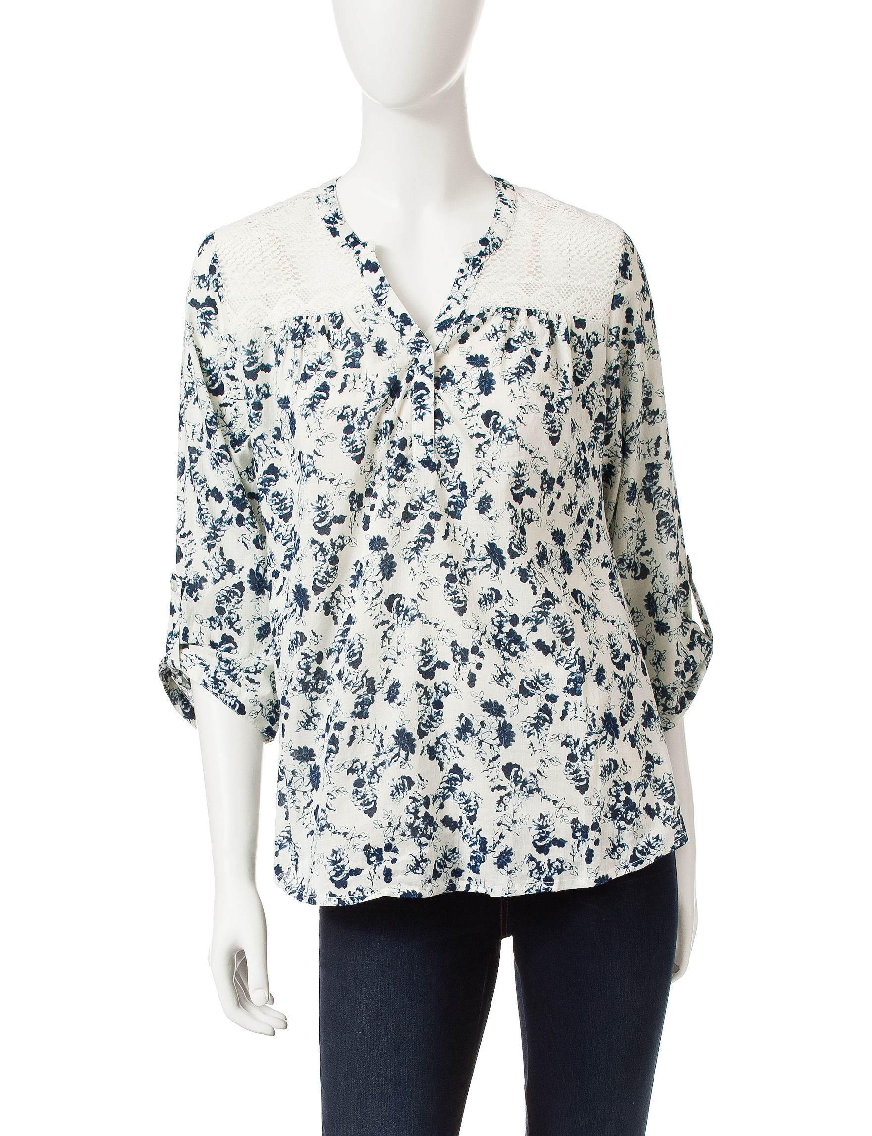 Hannah  Pull-overs Shirts & Blouses