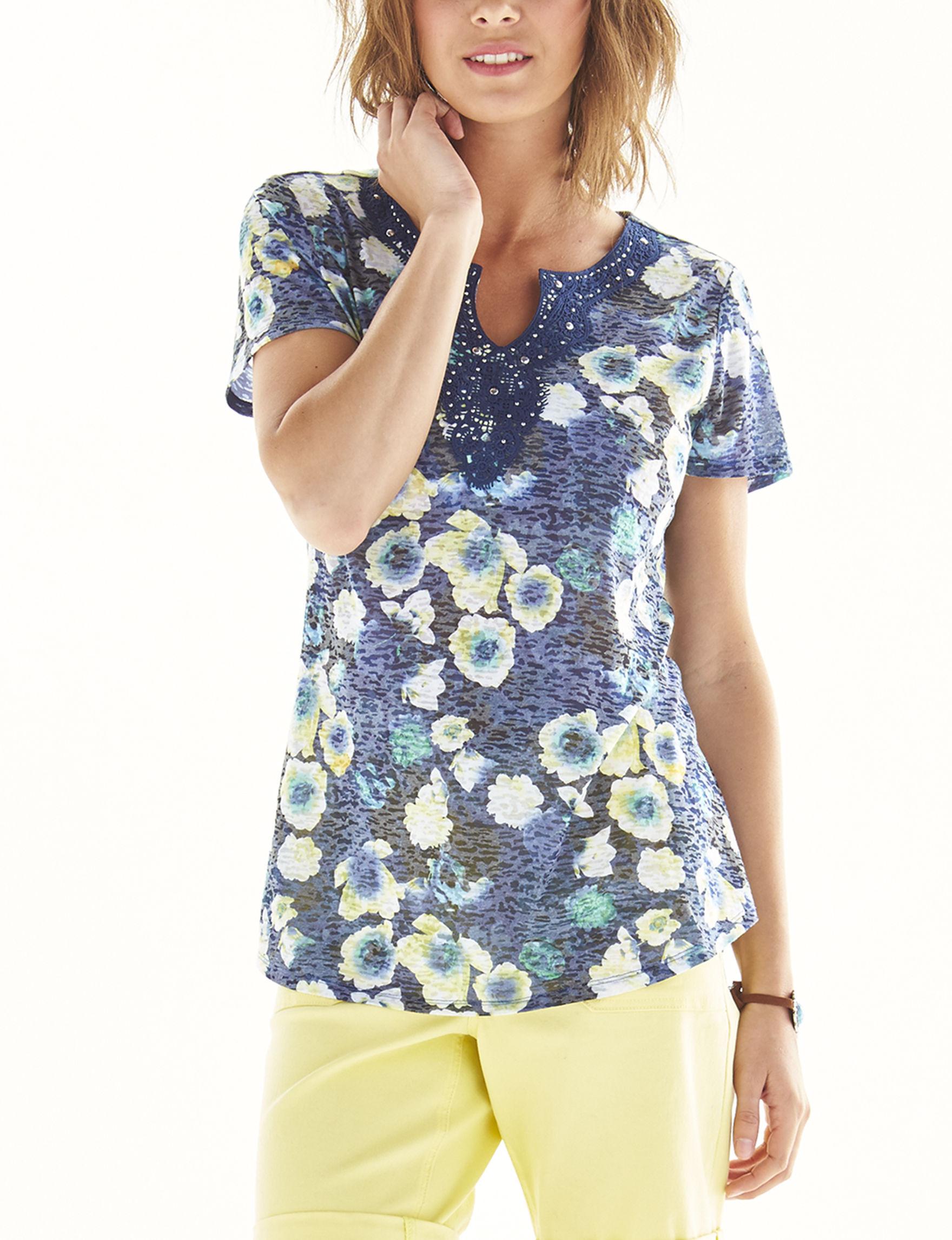 Hannah Cool Shirts & Blouses