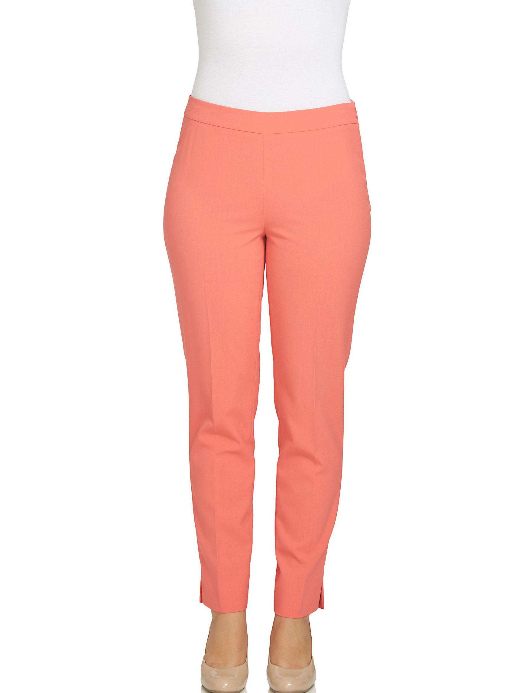 Chaus Coral Soft Pants