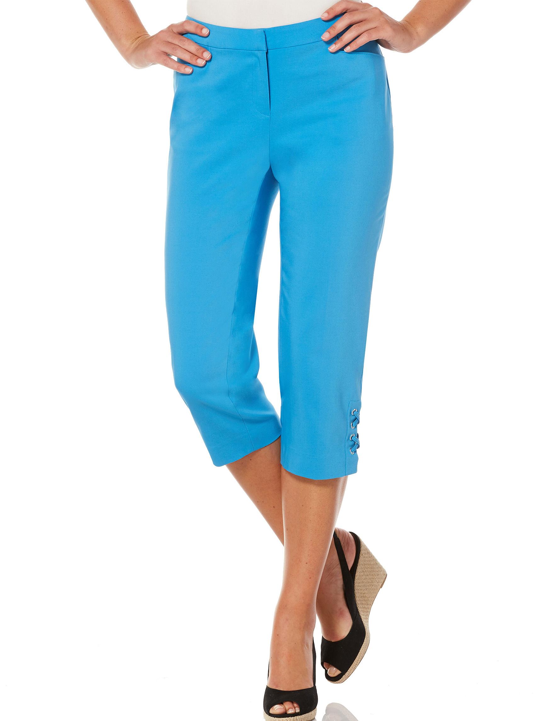 Rafaella Blue Straight