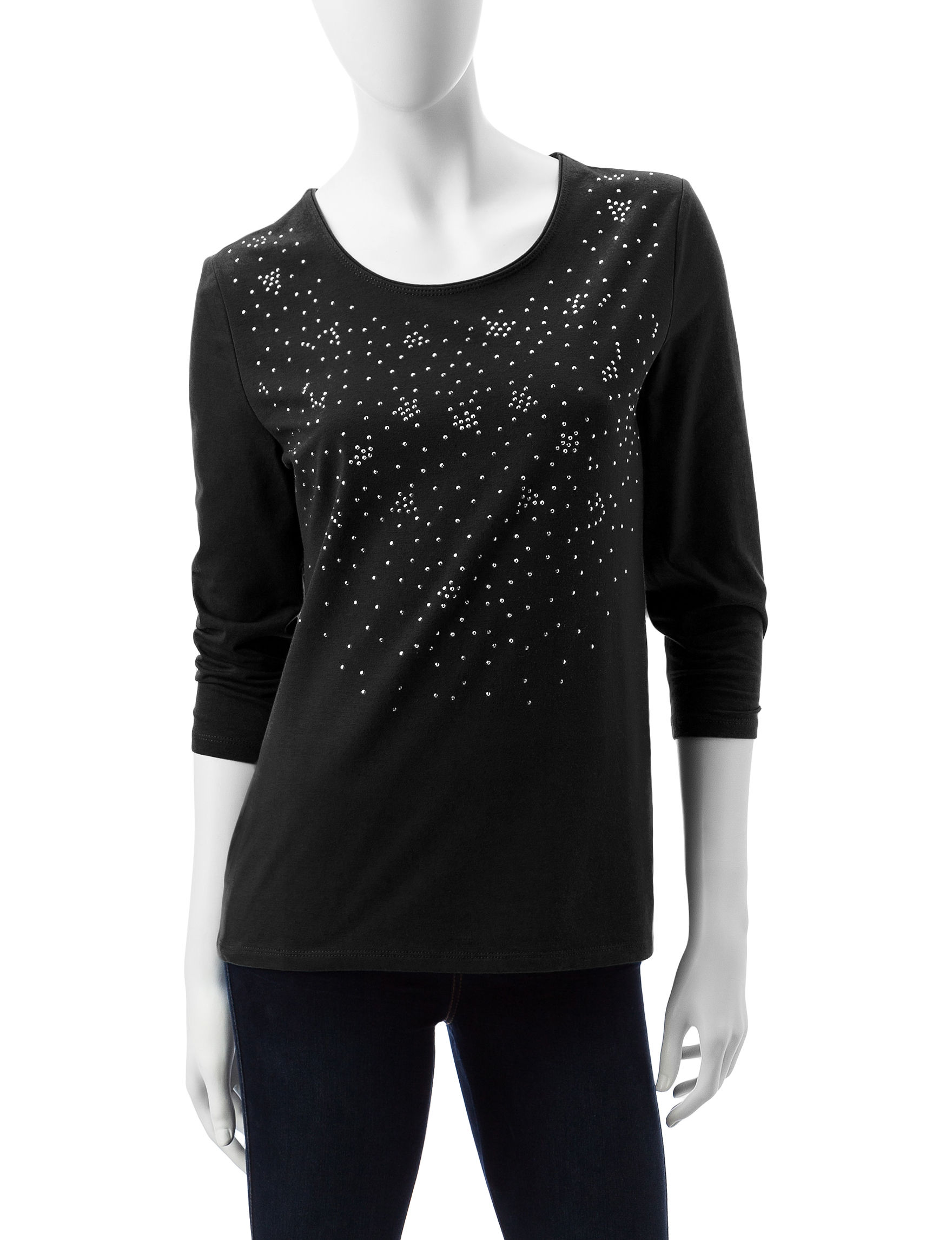 Rebecca Malone Caviar Shirts & Blouses