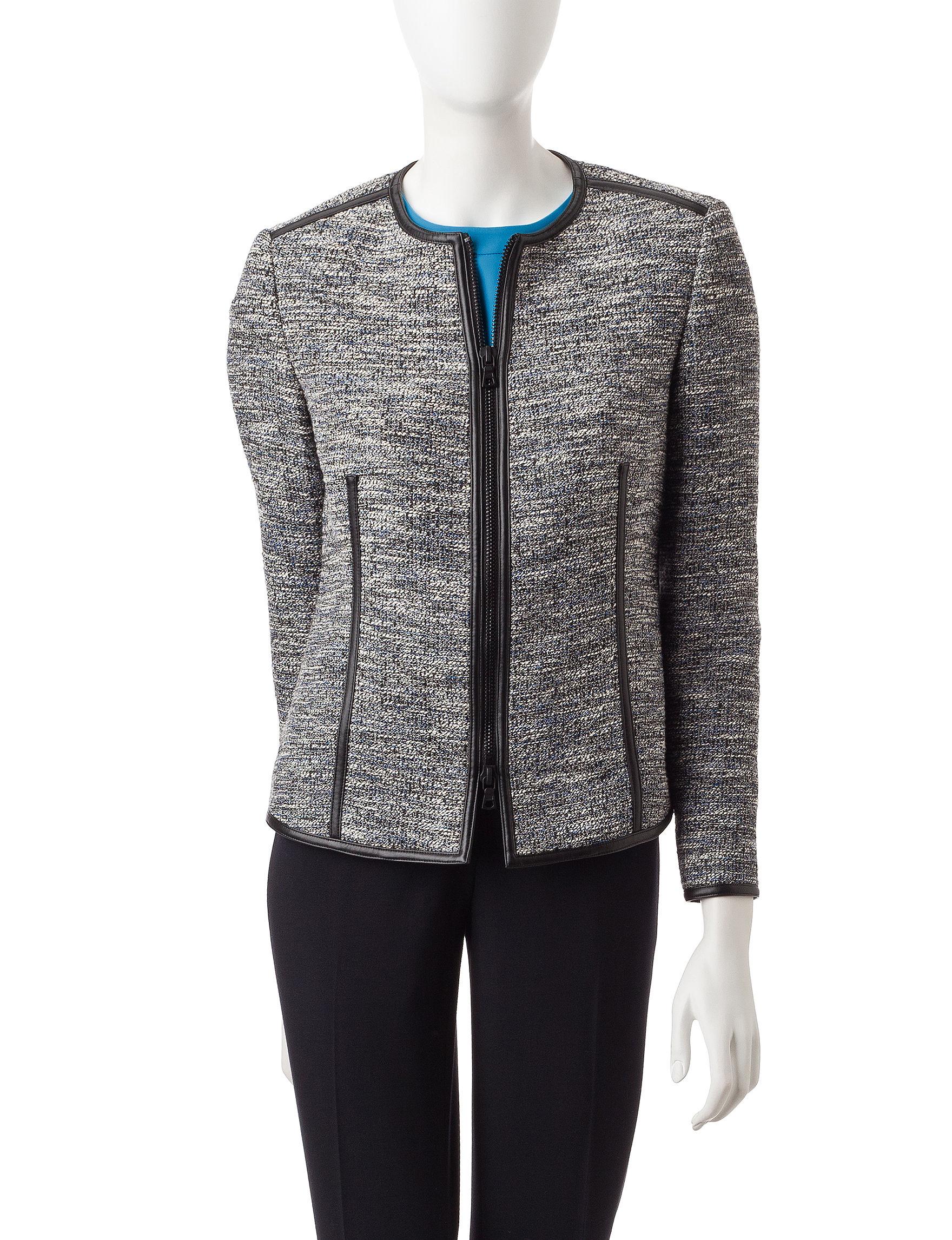 Anne Klein Multi Lightweight Jackets & Blazers