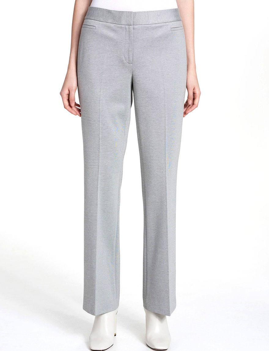Calvin Klein Grey Soft Pants