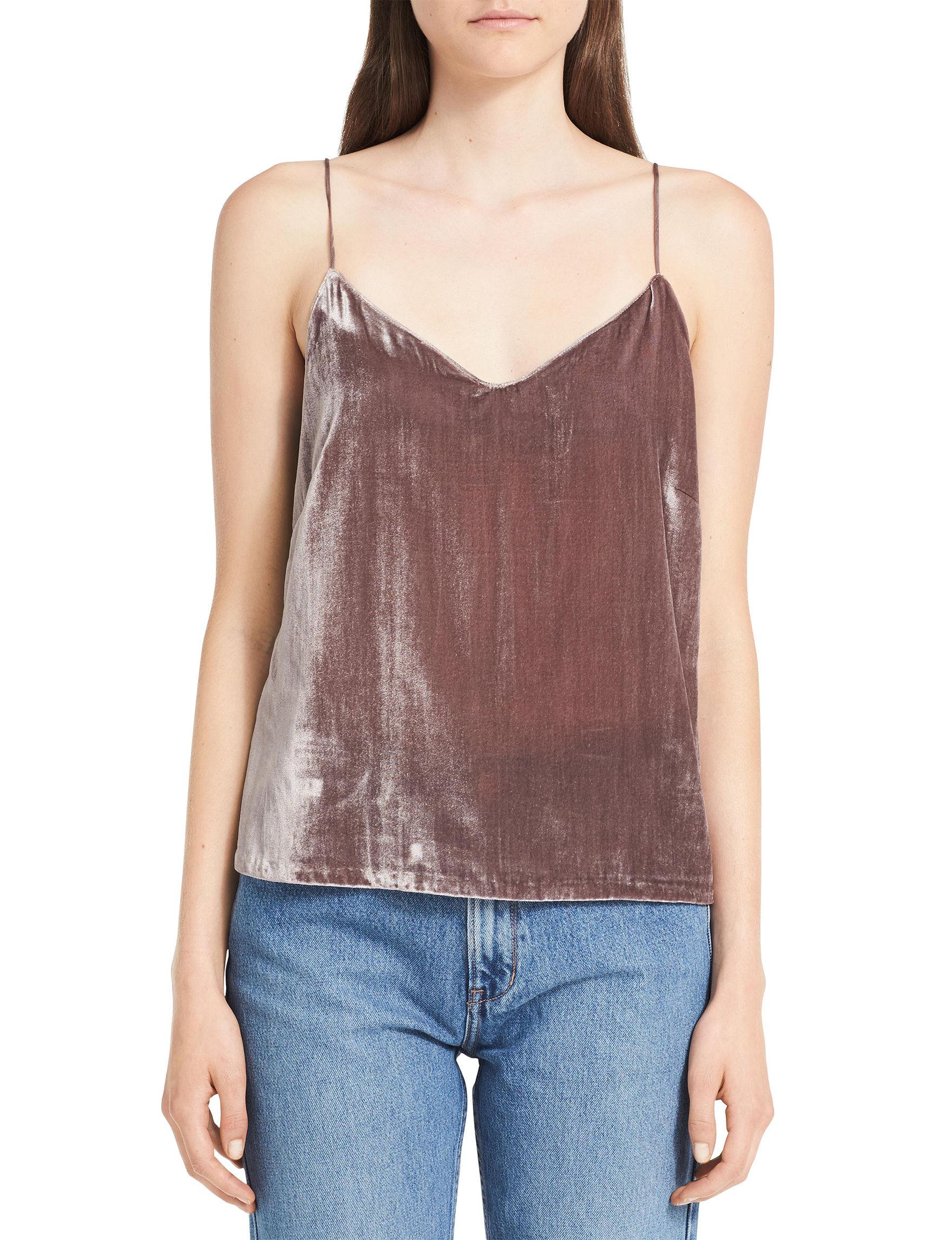 Calvin Klein Jeans Rosewood Tees & Tanks