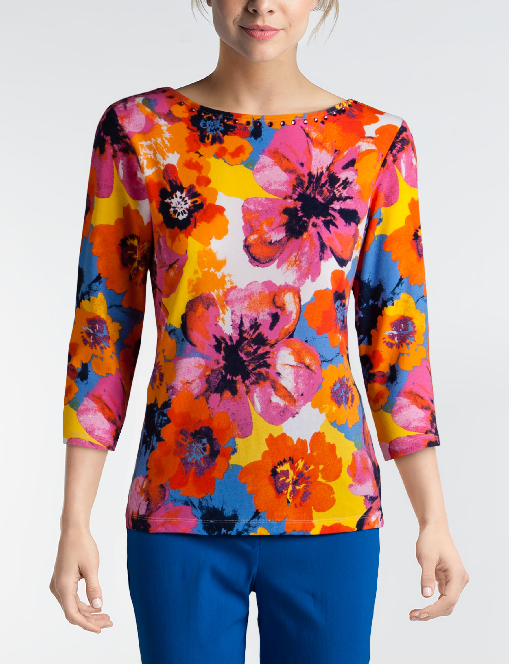 Ruby Road Azalea Shirts & Blouses