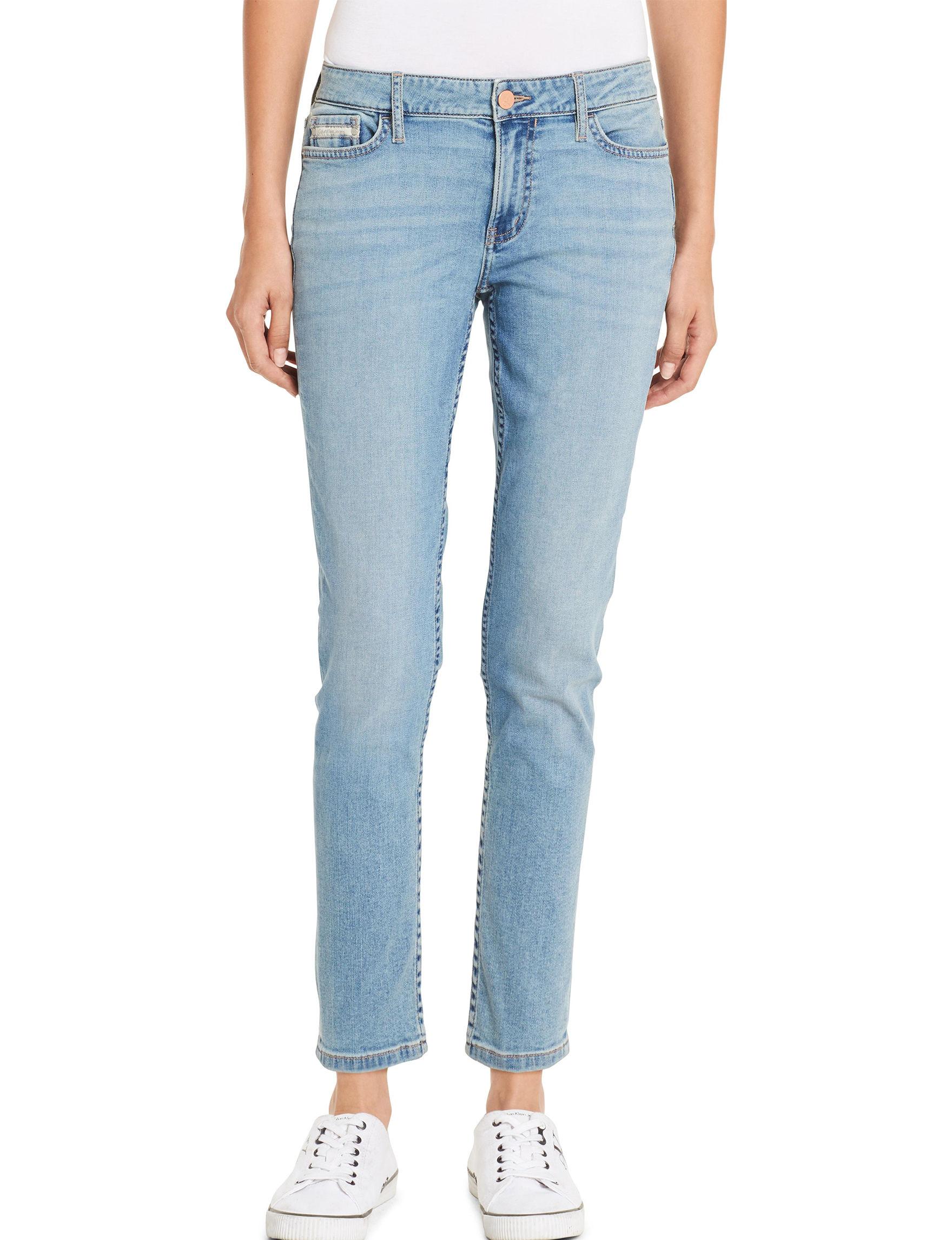 Calvin Klein Jeans Light Wash Skinny