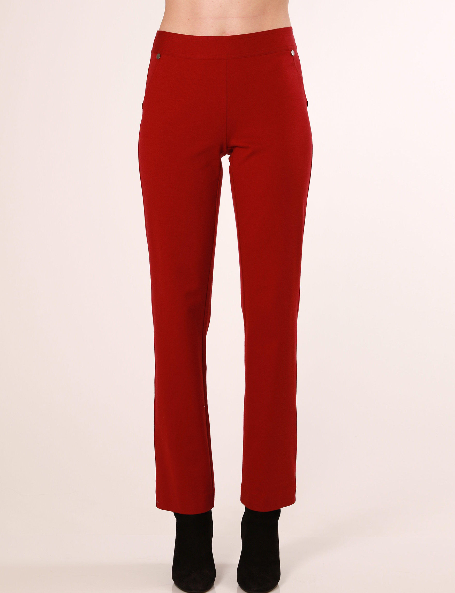 Skyes The Limit Red Soft Pants