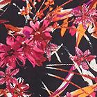 Navy / Fuchsia
