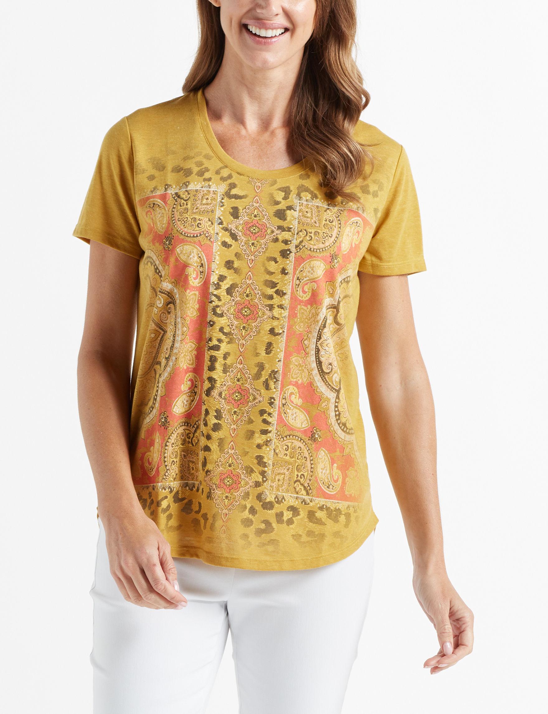 Mic & Jax Amber Shirts & Blouses