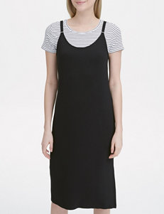 7336855a Calvin Klein Women's Knit Dress