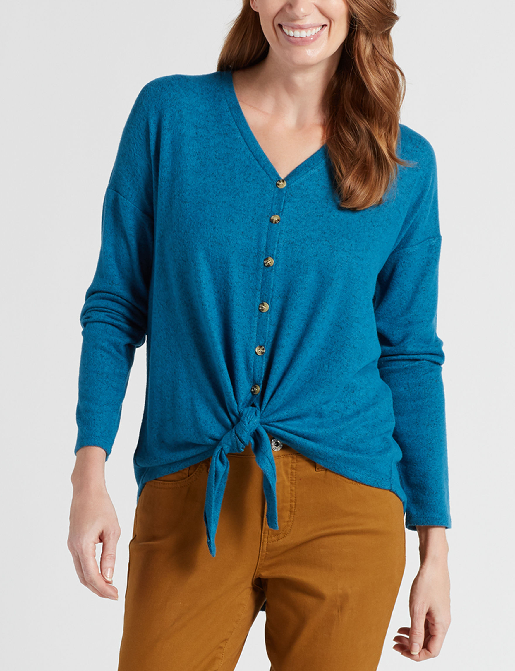 Signature Studio Seaport Shirts & Blouses