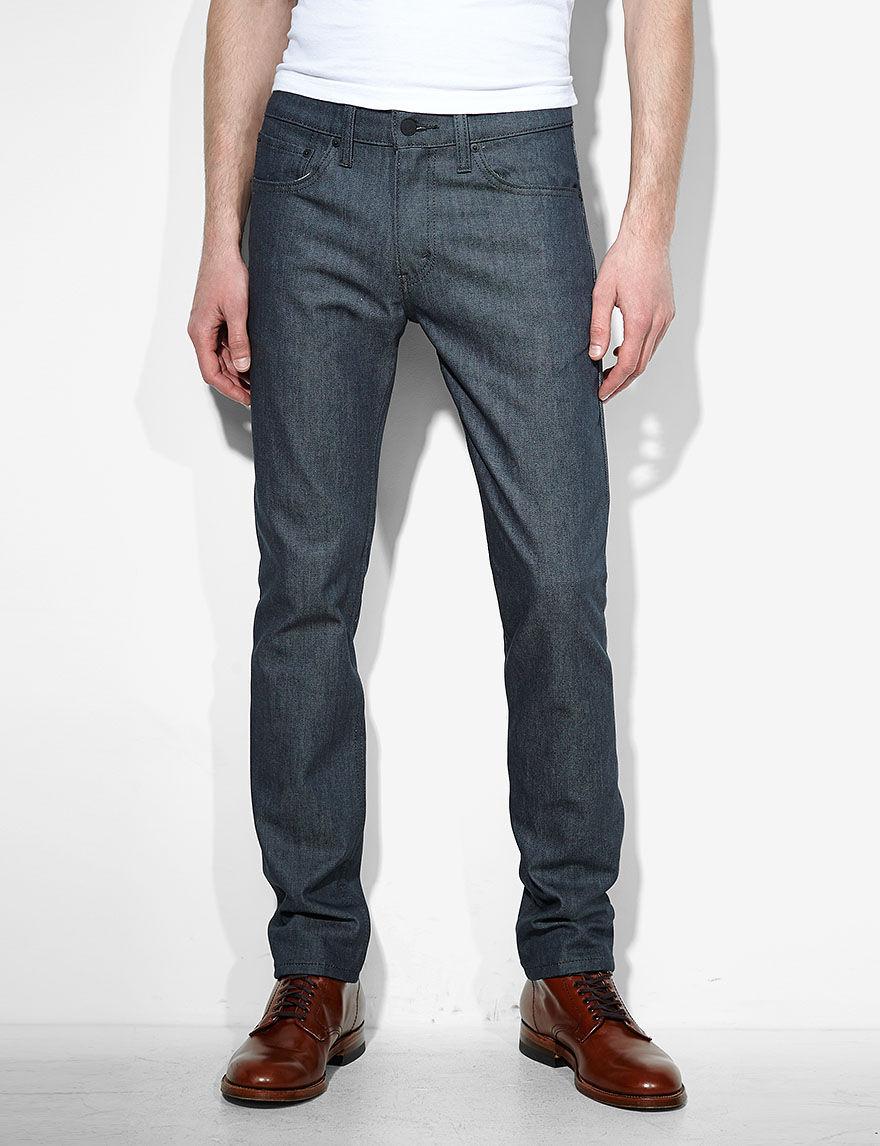 Levi's Rigid Grey Slim