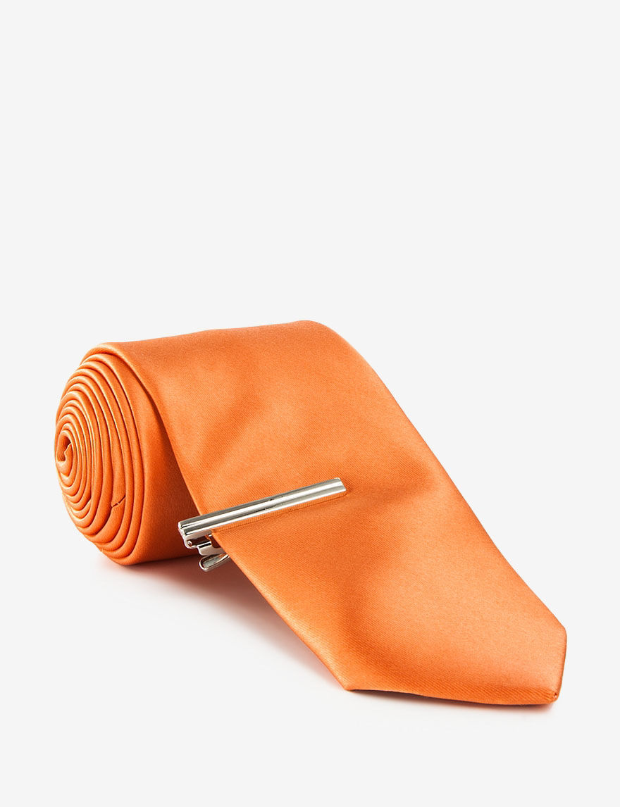 Van Heusen Orange