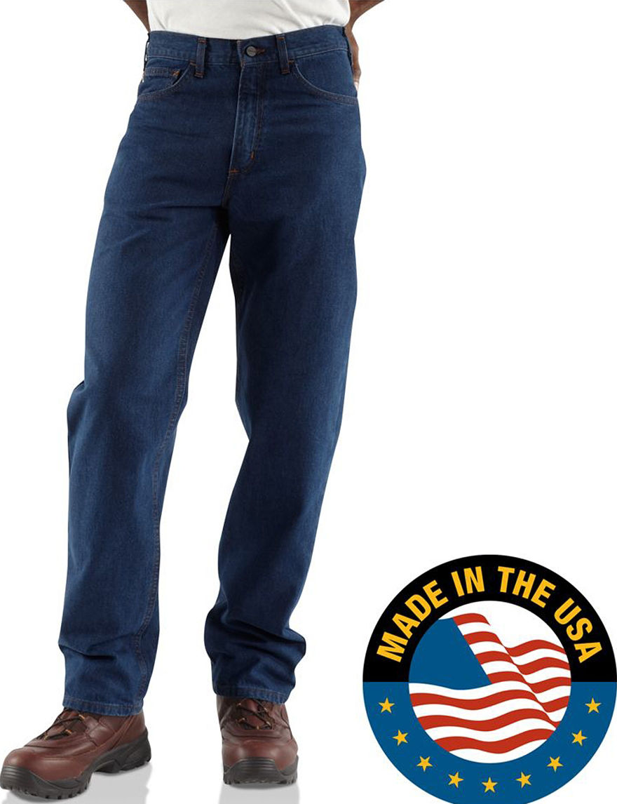 Carhartt Denim Relaxed Flame Resistant