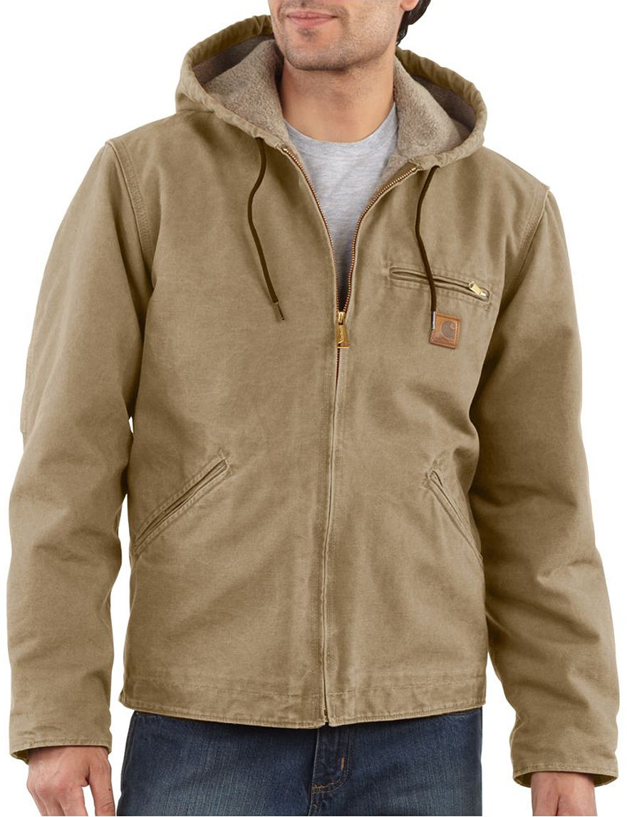 Carhartt Light Brown