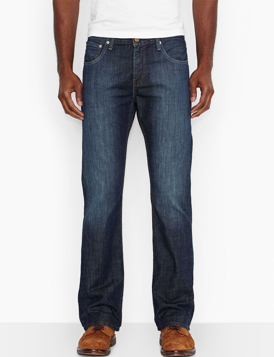 9a03d4c4cb3 Levi's® 527™ Black Stone Bootcut Jeans | Stage Stores