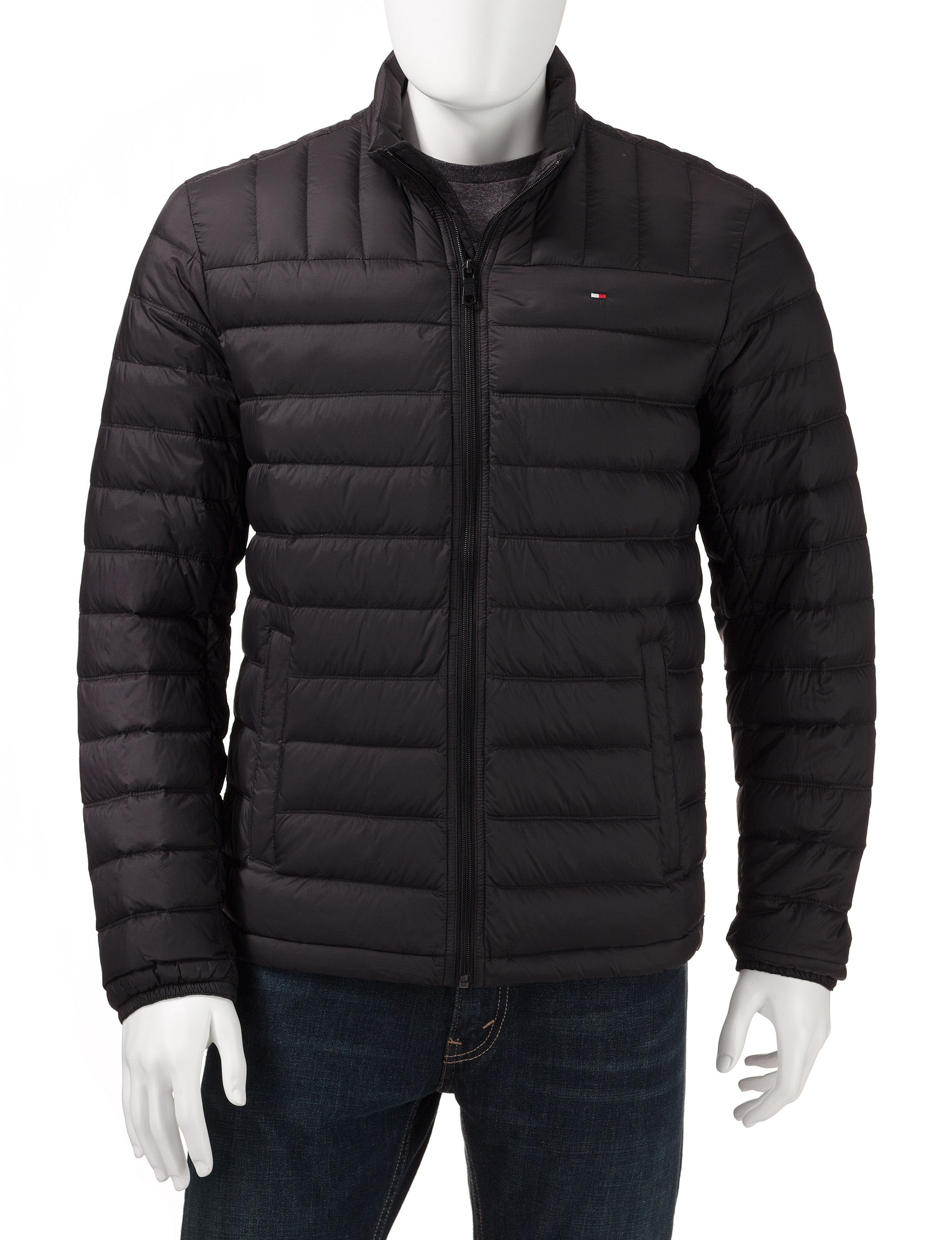 356011f74 Tommy Hilfiger Packable Down Jacket | Stage Stores