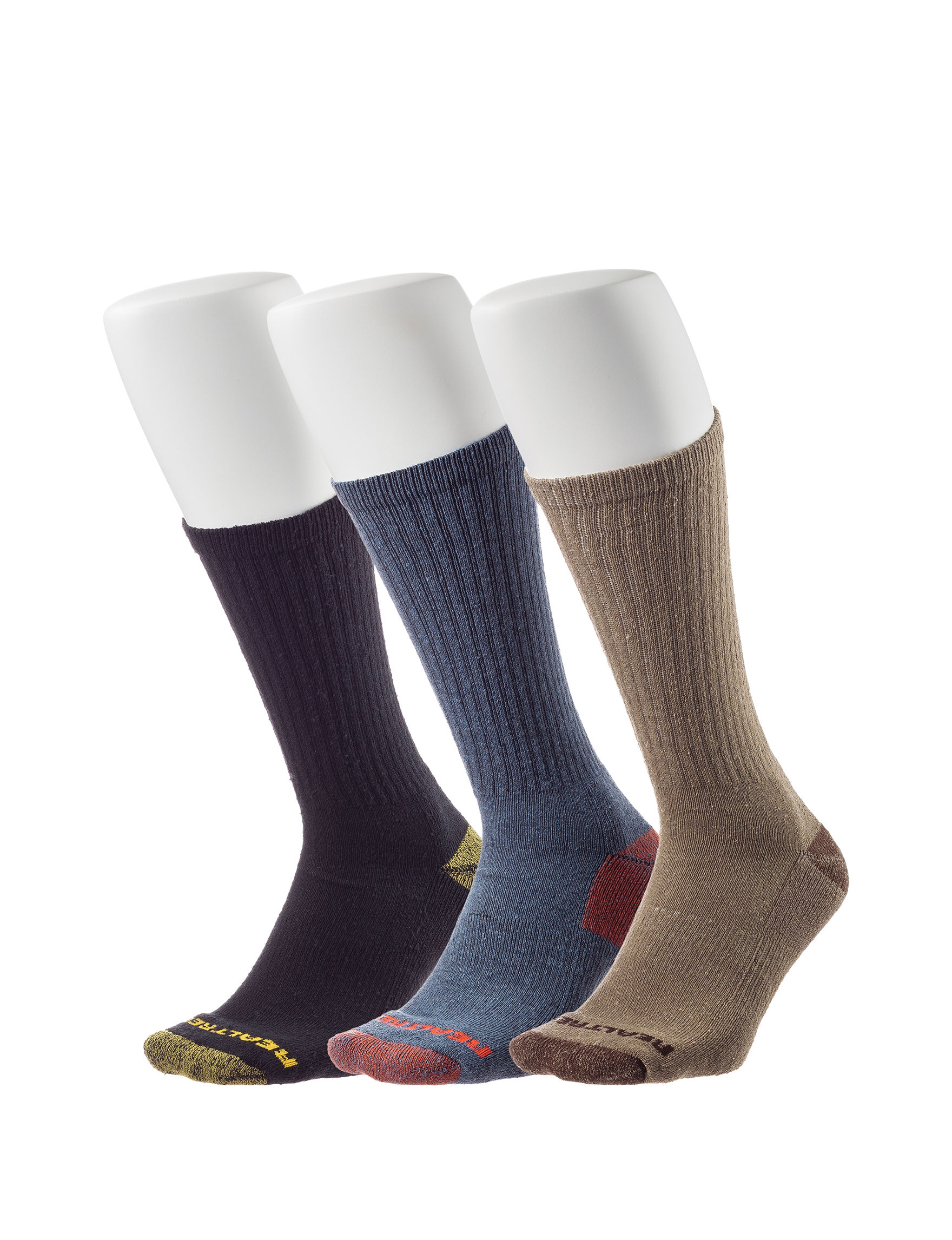 Realtree Assorted Socks