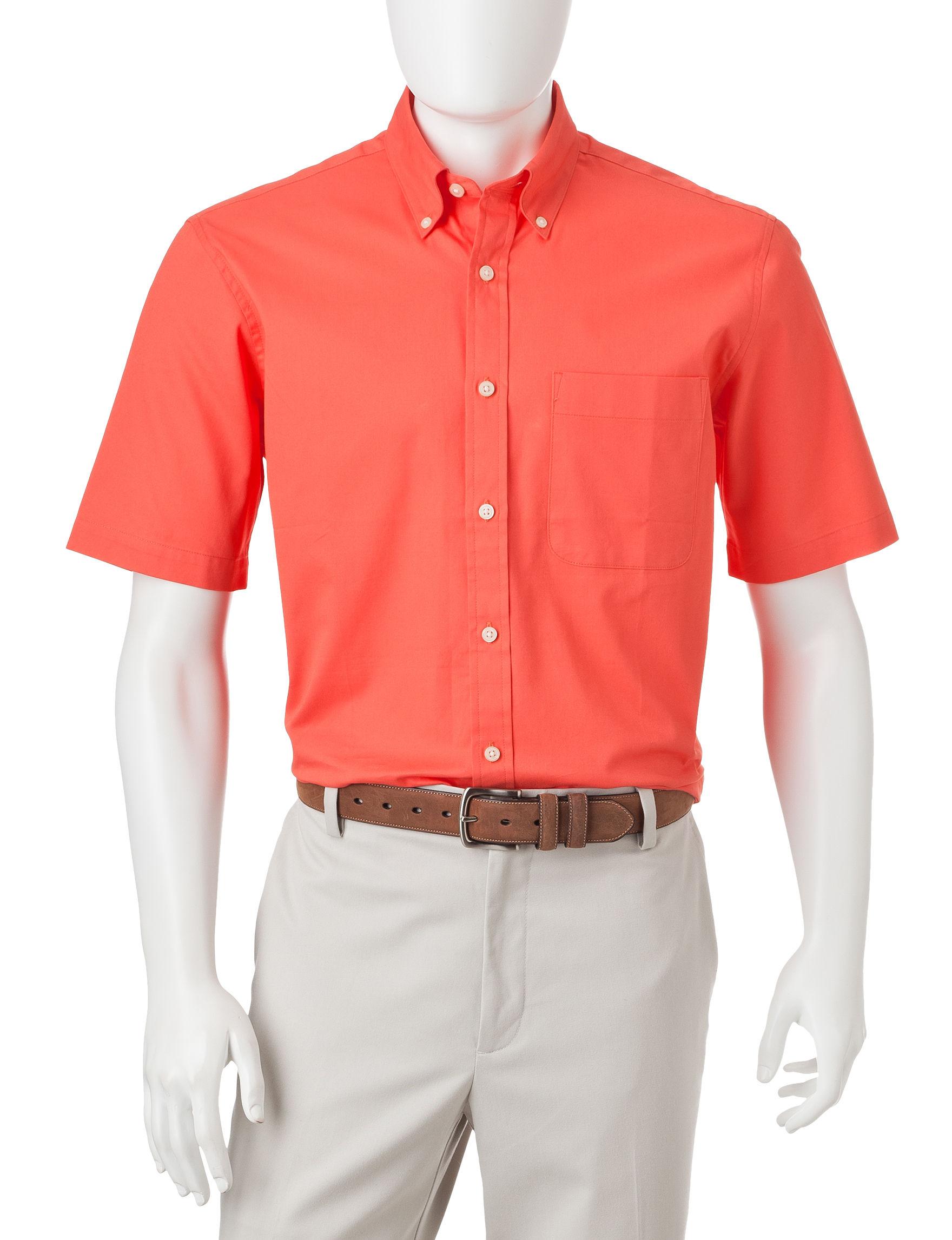 Sun River Salmon Creek Casual Button Down Shirts