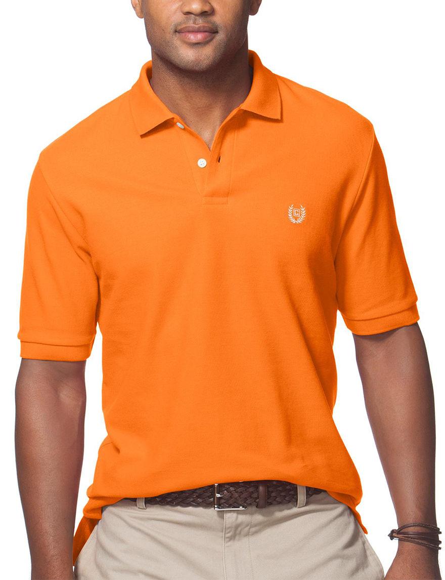 Chaps Orange