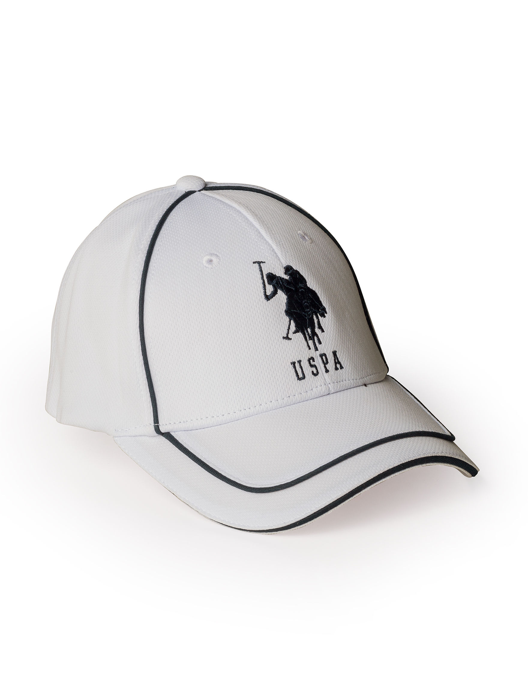 U.S. Polo Assn. White