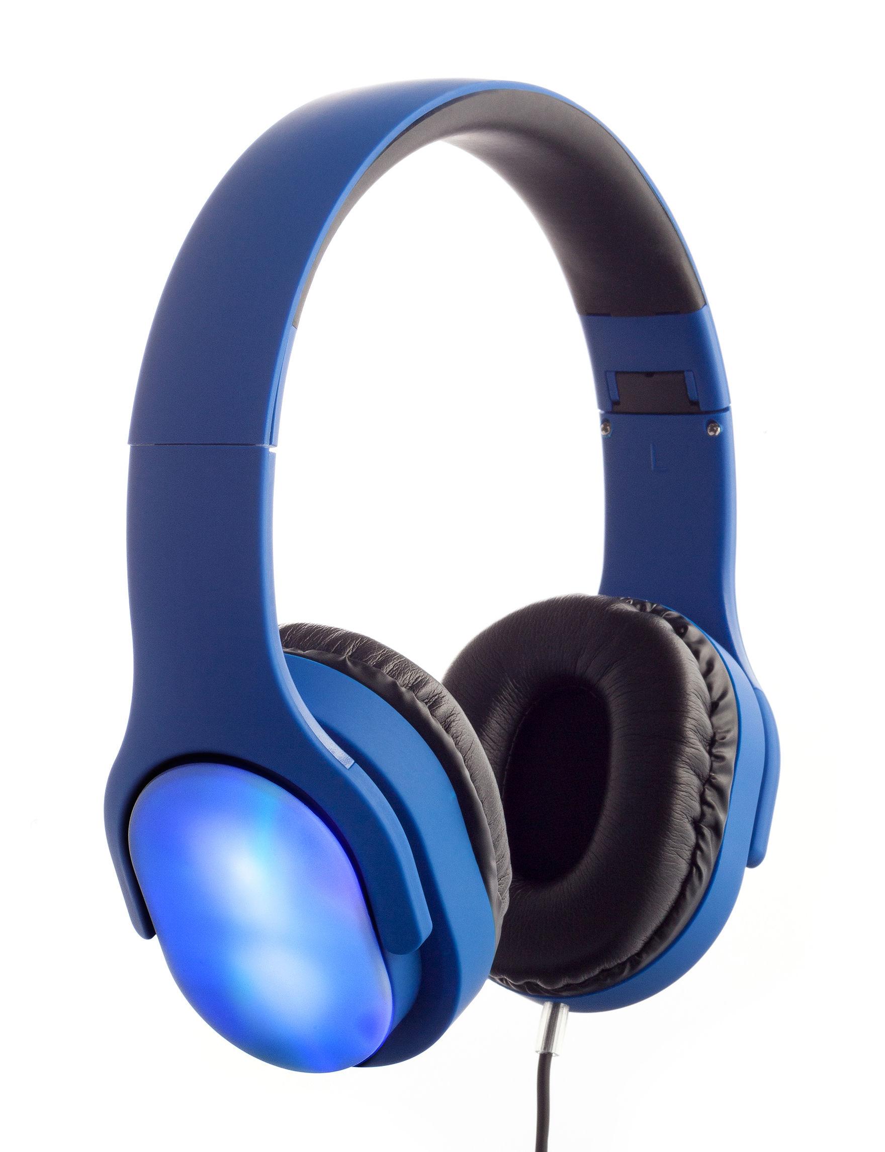 Vivitar White Headphones