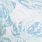 Van heusen big tall oasis leaf print woven shirt stage for Van heusen studio shirts big and tall