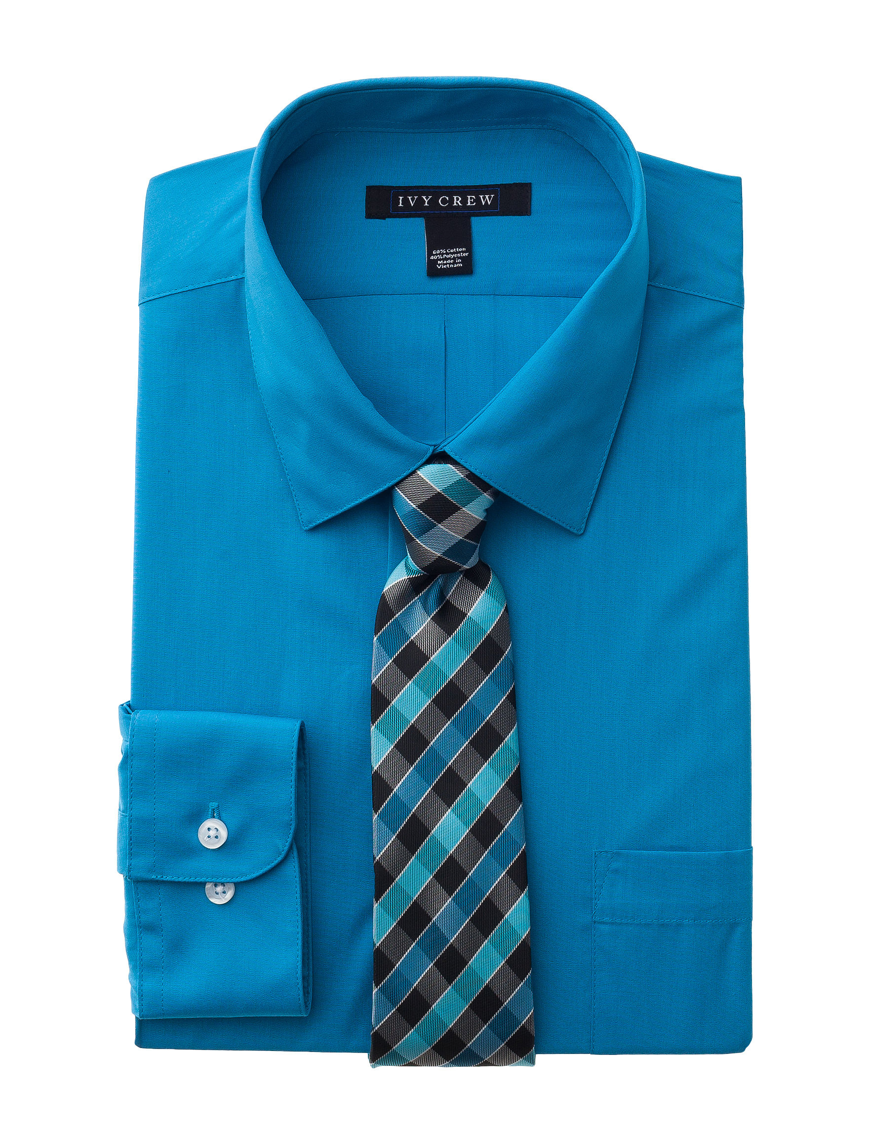 Ivy Crew Mediterranean Dress Shirts