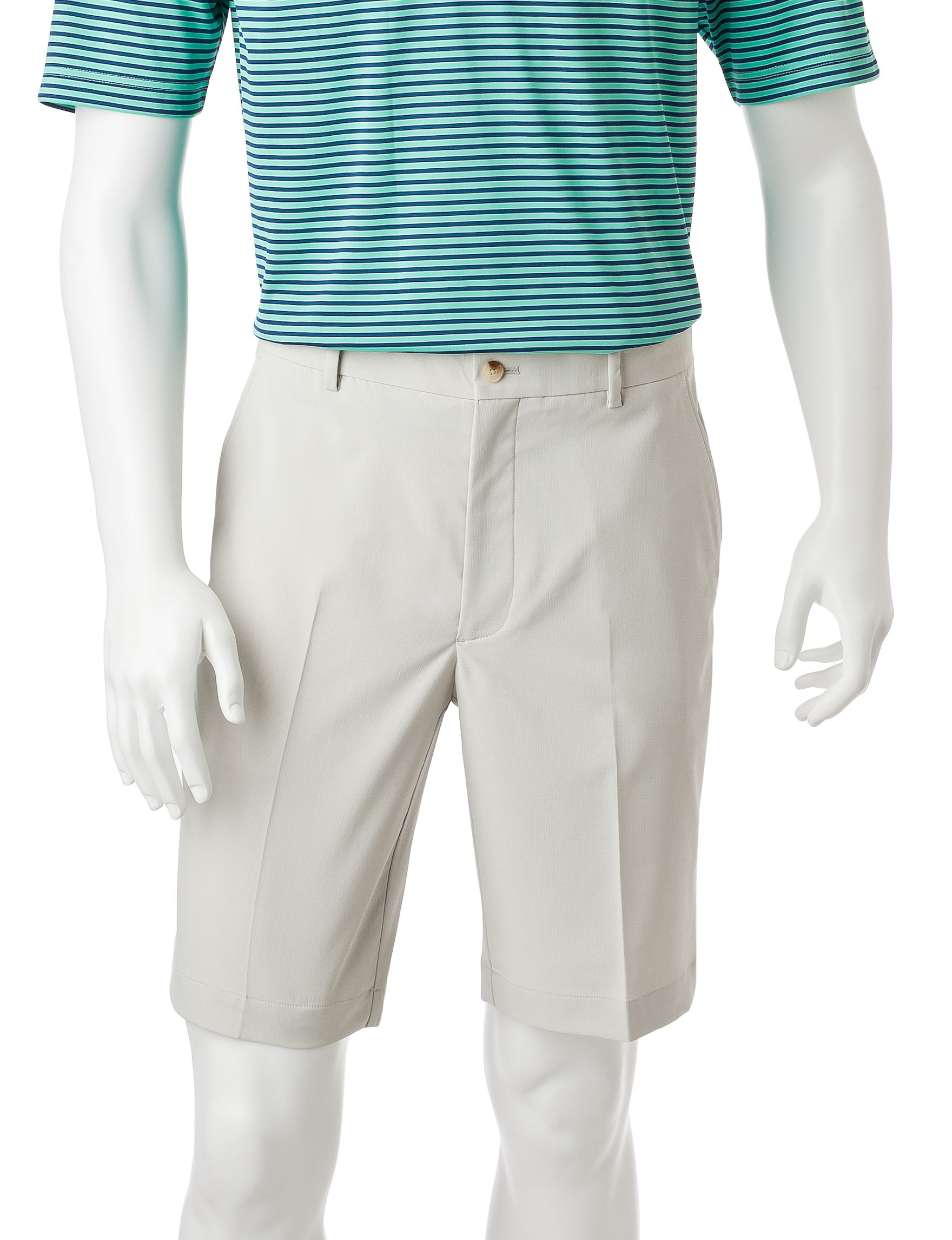 Greg Norman Beige Regular