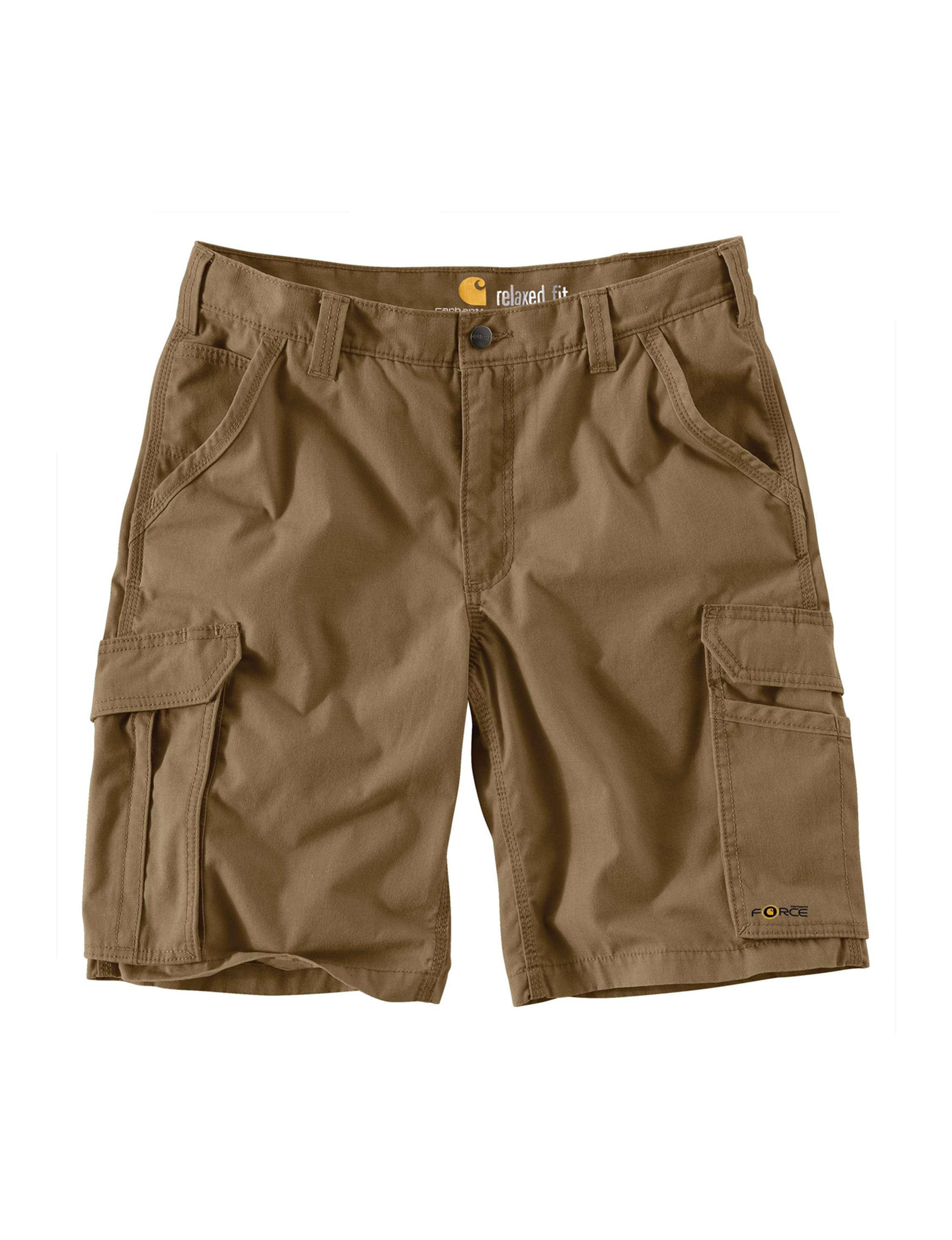 00d958094 Carhartt Force Tappen Cargo Shorts