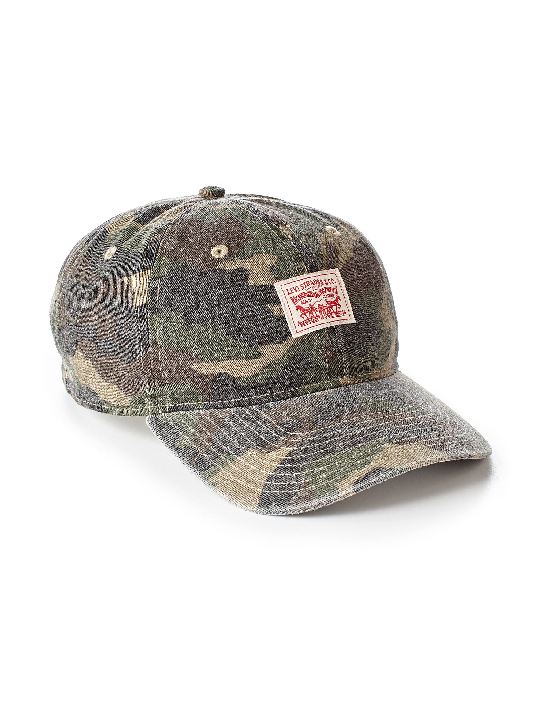 Levi's Camo Hats & Headwear
