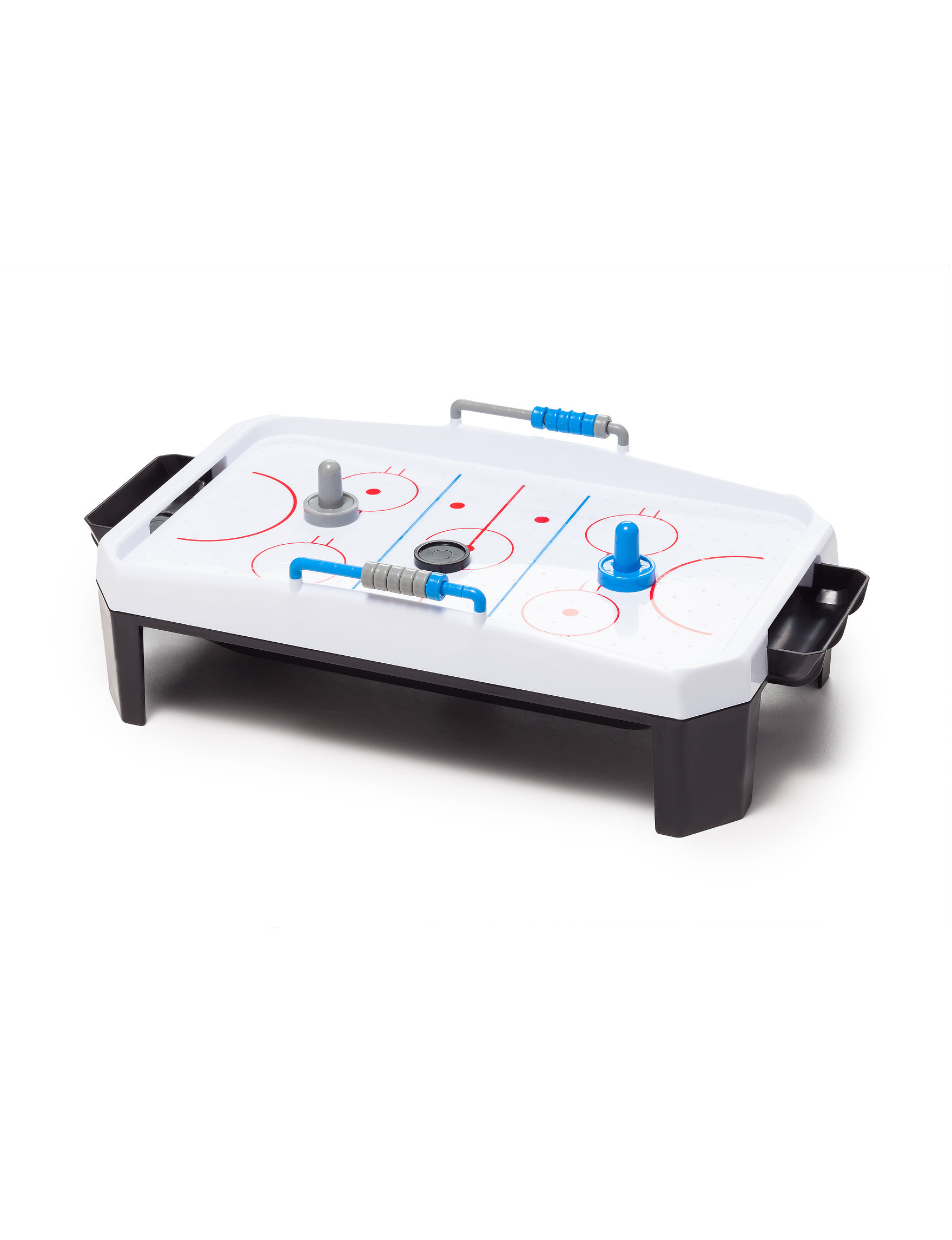Sharper Image Mini Air Hockey Table