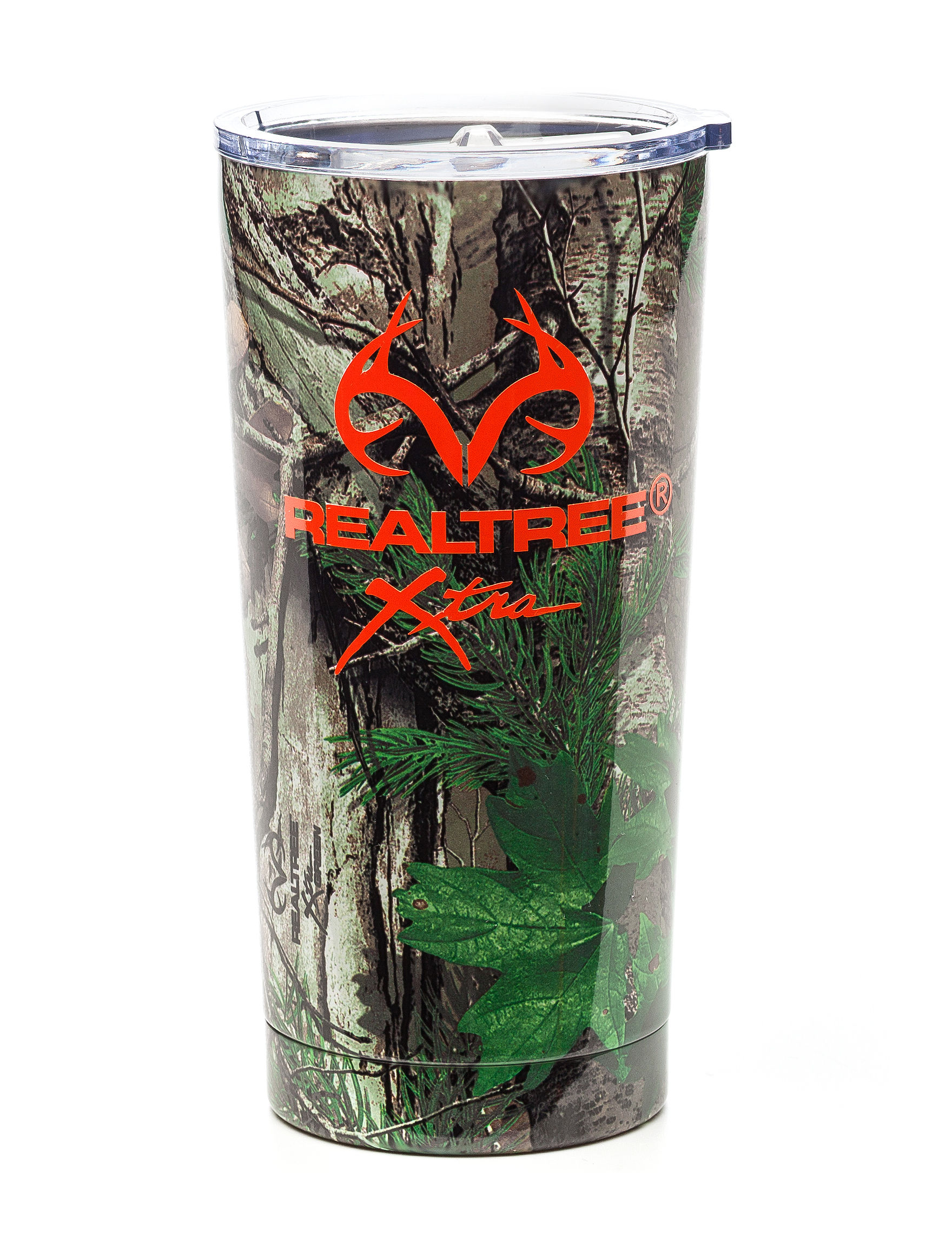 Realtree White