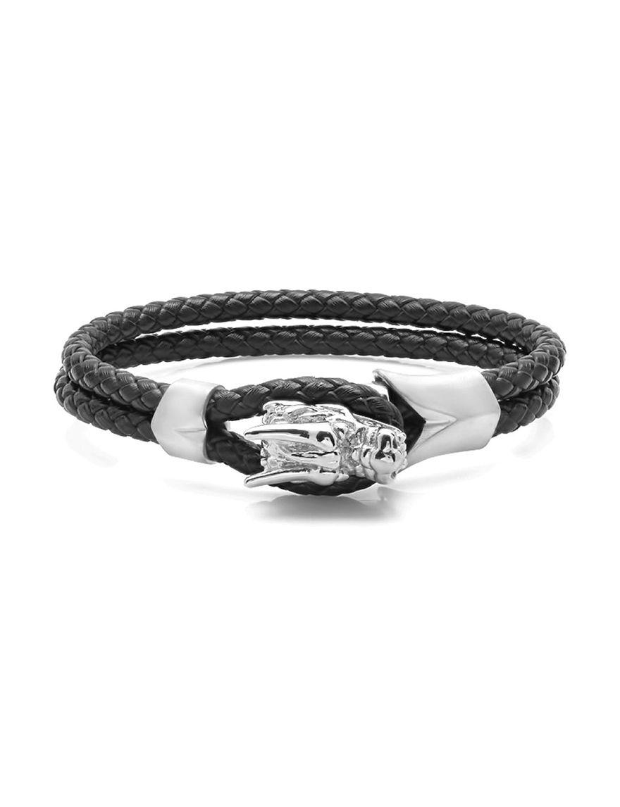 Steeltime  Bracelets