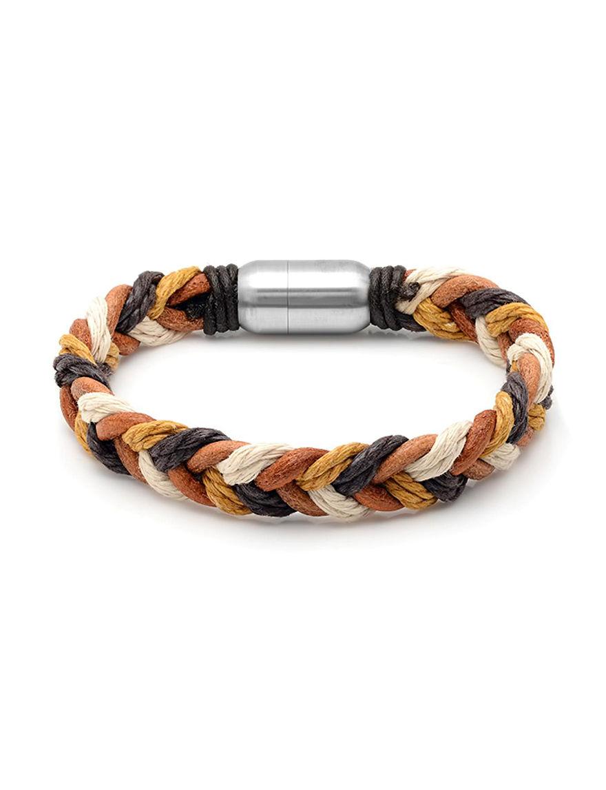 Steeltime Multi Bracelets