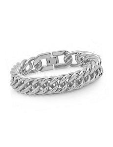 Steeltime Steel Bracelets
